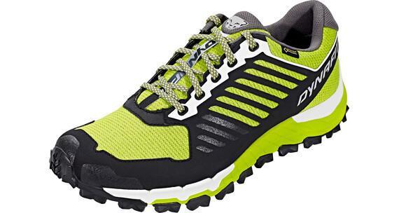 Dynafit Trailbreaker GTX Hardloopschoenen Heren geel/zwart
